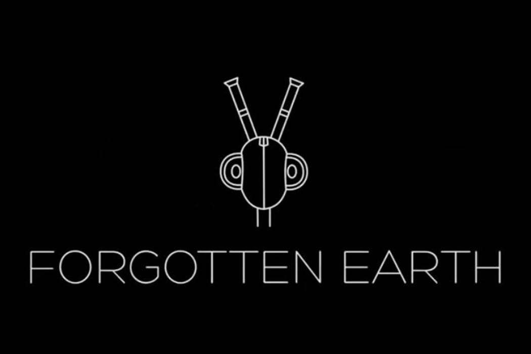dare Academy 2019 - Forgotten Earth