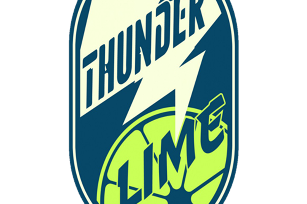 Thunder Lime logo