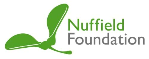 Nuffield Foundation