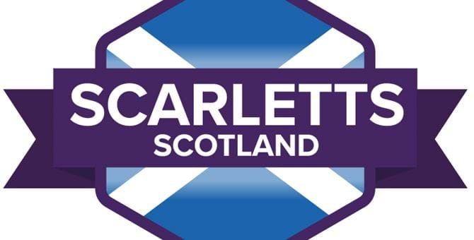 Scarletts Scotland logo