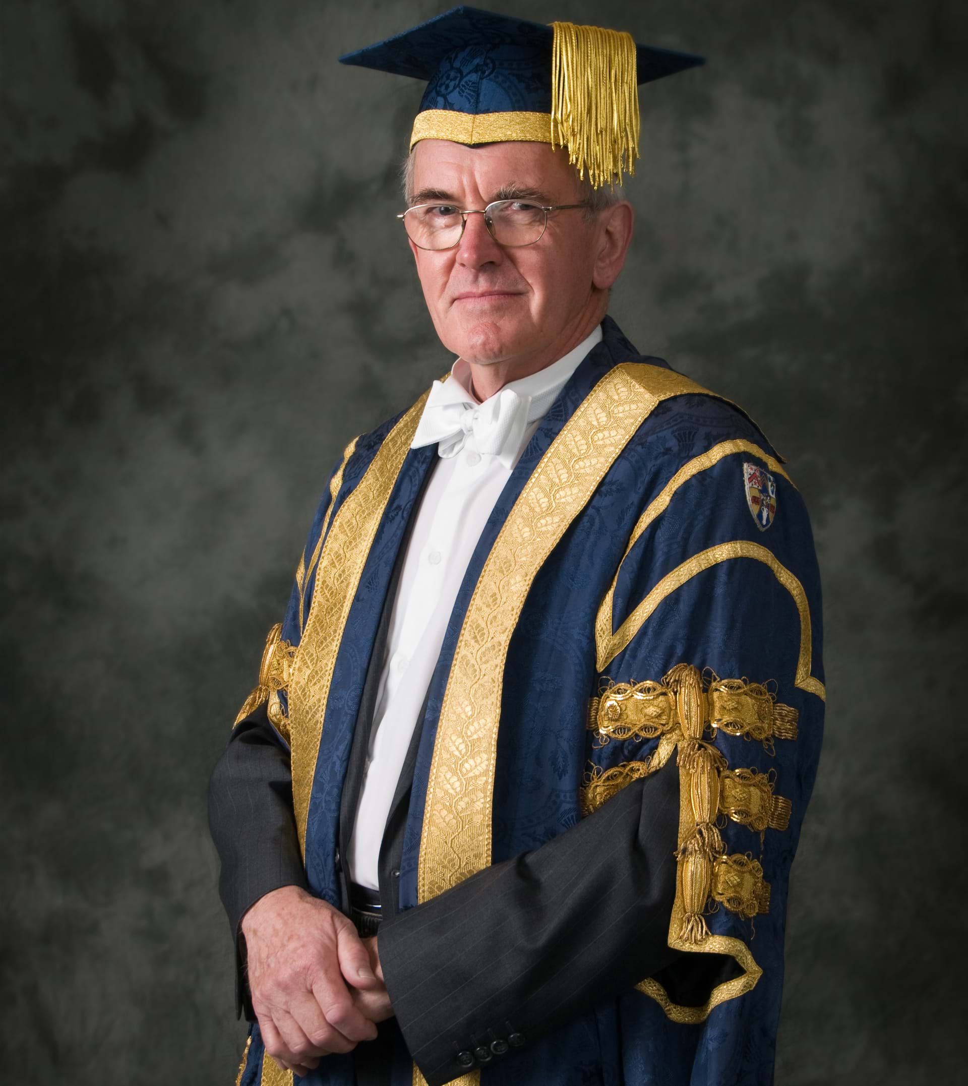 Image of University Chancellor Lord Cullen