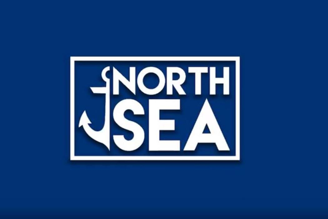 Dare Academy 2019 - Team North Sea logo